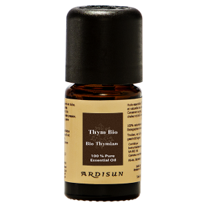 Thymian ätherisches Öl