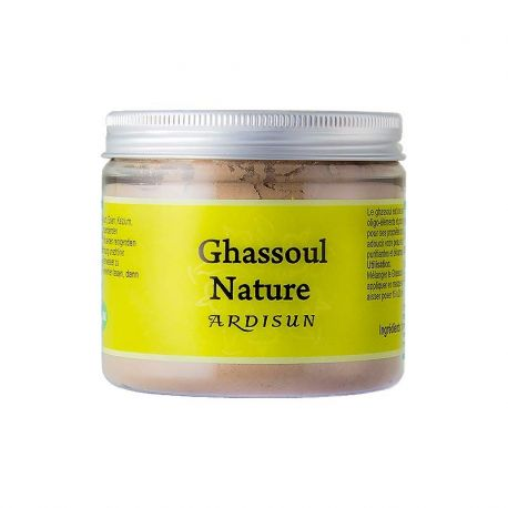 Vente Ghassoul Nature Ardisan