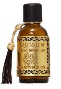 huile ARDISUN d'argan 100% bio
