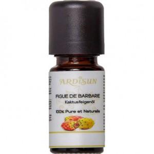 vente huile de figue de barbarie 100% bio ardisun