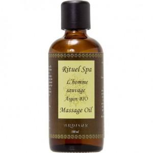 ardisun huile régénérante pour lui a l'argan bio