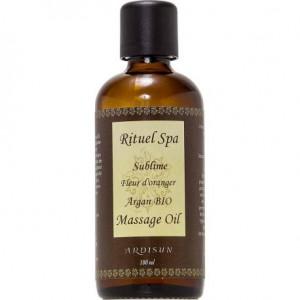 vente huile sublimatrice a l'argan bio