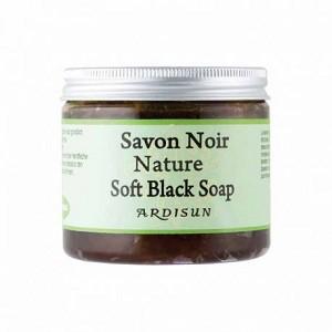 SAVON NOIR NATURE ARDISUN