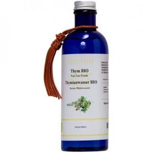 ardisun vente des hydrolats de Thym 100% bio et naturelles